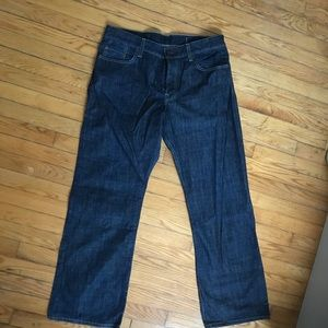 French Connection 1972 Men's Jeans NWOT